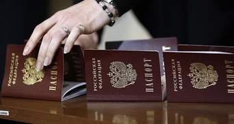 Тука наголосив на важливій деталі щодо введення візового режиму з Росією