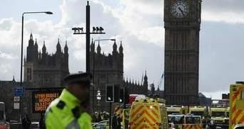 За французьким сценарієм: для теракту в Лондоні нападники хотіли винайняти вантажівку