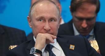 Путин не исключает вероятность ядерной войны против США