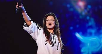 Руслана до сих пор не получила гонорар за Евровидение