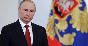 Путін розповів про свої страхи перед першим президентством у Росії
