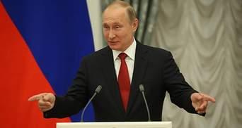 Путин о дочерях и их семьях: У зятьев бывают расхождения с моими взглядами