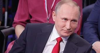 Будемо захищати всіма доступними методами, – Путін про анексований Крим