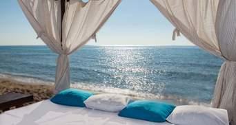 Найкращі пляжі Одеси: де позасмагати та відпочити на вихідних