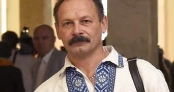 Травмы депутата Барны после ДТП: медики рассказали о необходимых операциях