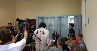 Суд ухвалив рішення щодо затриманого у справі про вбивство Вороненкова