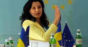 """Впливовий урядовець пояснила, чому підтримує """"КиївПрайд"""""""