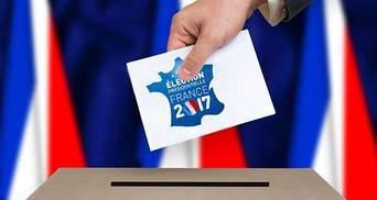 Другий тур парламентських виборів розпочався у Франції