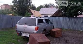 Пьяный депутат открыл огонь по людям в Конотопе, – СМИ