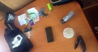 """Поліція показала одного з нападників на учасників """"КиївПрайду"""""""