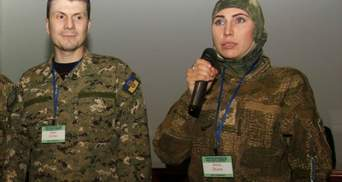 В МВС повідомили важливі деталі щодо кілера, який намагався вбити Осмаєва