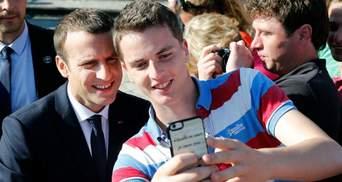 Парламентские выборы во Франции: результаты экзит-поллов