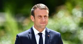 Окончательные результаты выборов во Франции: партия Макрона получила абсолютное большинство