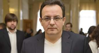 """Лідер """"Самопомочі"""" Березюк оголосив голодування"""