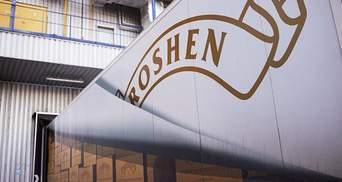 """""""Рошен"""" повністю закрила свою фабрику в Росії: є фотосвідчення"""