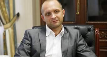 Это – политический заказ, – Поляков о задержании охранника Розенблатта