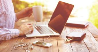 Три ефективних правила для продуктивного дня