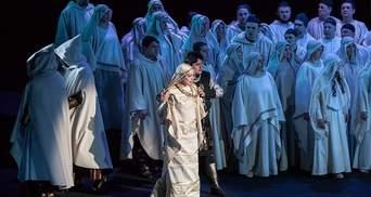 Національна опера закриє сезон легендарними шедеврами і гала-концертом