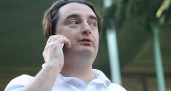 """Дело против редактора издания """"Страна.ua"""" Игоря Гужвы – это... Ваше мнение"""