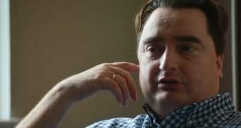 """Задержанный редактор """"Страна.ua"""" Гужва рассказал свою версию конфликта"""
