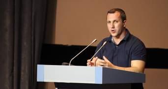 Гужва принимал непосредственное участие в вымогательстве и шантаже, – Линько
