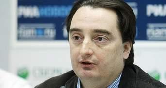 """Задержание редактора """"Страны.ua"""" – не политическое, – медиаэксперт"""