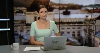 Выпуск новостей за 11:00: Госпитализация Сыроид. Последствия непогоды в Украине