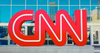 CNN вводить жорсткі правила публікації матеріалів про Росію