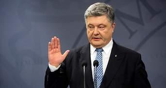 """Порошенко ответил на петицию о разблокировании """"Вконтакте"""""""