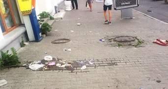 Крым утопает в мусоре: опубликованы фото