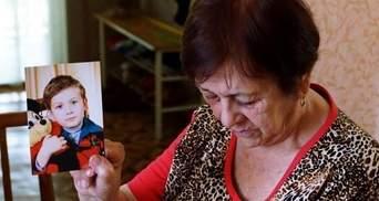 Померла мати Ахтема Чийгоза, політв'язня не відпускають на її похорон