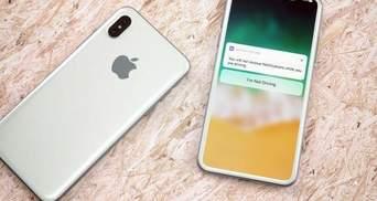 iPhone 8:в мережі проказали макет очікуваного смартфона