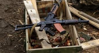 Боевики обстреляли жилые кварталы Марьинки: есть пострадавшие