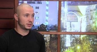 Суд у справі заарештованого в Італії українського військового перенесли