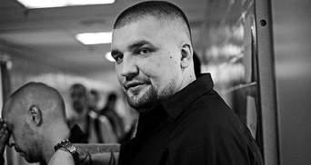 Российский рэпер Баста, который неоднократно светился в оккупированном Крыму, снова едет в Киев