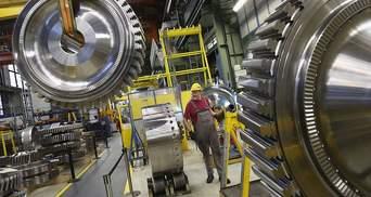 В окупований Крим завезли турбіни Siemens, – Reuters