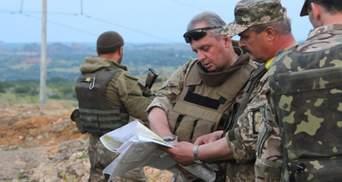 Муженко отметил страшный момент в отношении российско-белорусских военных учений