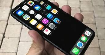 """iPhone 8 буде доступний в новому """"дзеркальному"""" варіанті"""