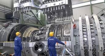 Пєсков пояснив, звідки взялися німецькі турбіни Siemens в окупованому Криму