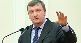 В течение трех лет судебная система в Украине будет восстановлена, – Петренко