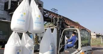 Три химзавода возобновили работу благодаря заказам на 1 миллиард гривен, – Аграрный фонд