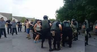 Кровавая бойня на Кировоградщине: селяне против подчинённых Авакова