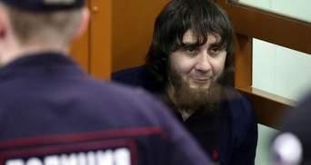 Суд вынес строгий приговор убийце Немцова