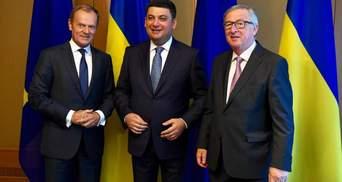 Туск объяснил, что для Украины куда опаснее внешнего врага