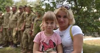 Севастополь сейчас разделен на два лагеря, – крымчанка