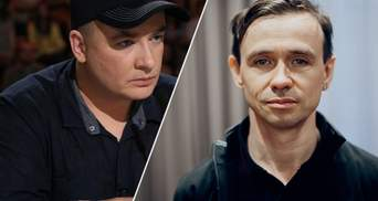 Данилко похвалил российского исполнителя, которого не пустили в Украину