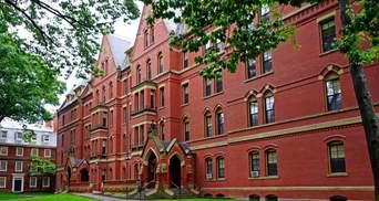 Студенты Гарварда продекламировали стихотворение Лины Костенко: появилось видео