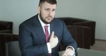 Клименко иронично прокомментировал обыски в помещениях