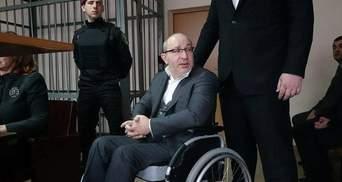 Геращенко міг організувати замах на Кернеса, – Добкін