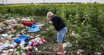 Результаты расследования трагедии MH17 является важным доказательством российской агрессии, - Наливайченко